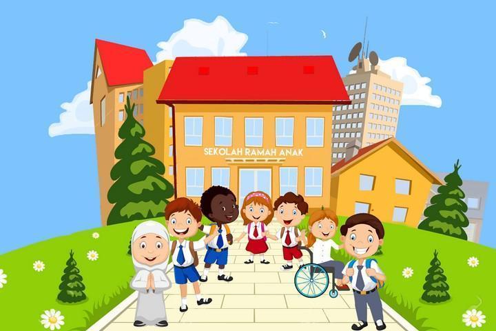 Tips Memilih Sekolah Anak